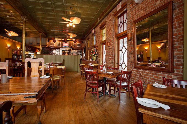 Hudson valley and beacon ny restaurants the piggy bank